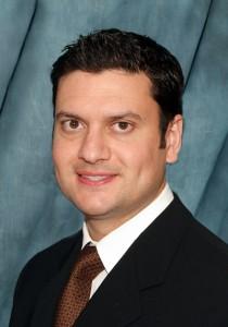 Dr. Vishal M. Mehta, sports medicine orthopedic surgeon